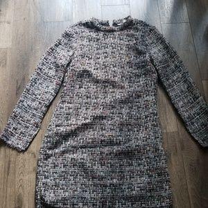 H&M Tweed Dress